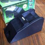 2 e 1 &amp automáticos do Shuffler do cartão; Sapata (DS2N1)