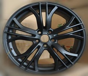 China Audi R8 replica alloy wheel car rims on sale