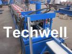 Быстрый ход 0 - стержень и след металла 25m/min свертывают формирующ машину TW-ST45