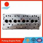 ISUZU 4BA1 cylinder head NPR ELF250 ELF35 Cylinder Head 8-97144-821-1 5-11110-231-0 5-11110-238-0