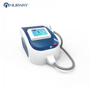 China 2018 beauty trends 808nm diode laser permanent hair removal china medical equipment hair remover on sale