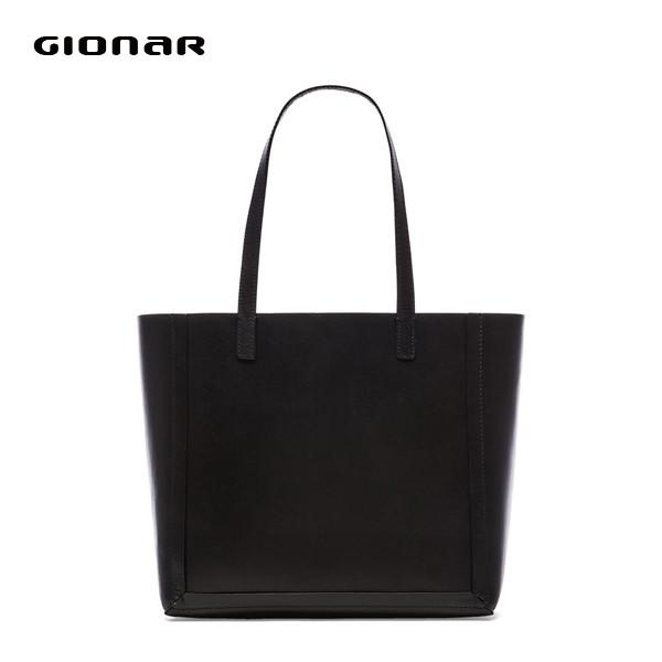 Elegant Women Leather Totes Hand Bags  82dc220895f43