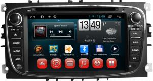 China Phonebook Ford DVD Navigation System For TXT files browsing , dvd navigation system on sale