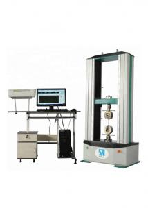 China Automatic Archiving Tensile Strength Machine , Tensile Strength Testing Equipment on sale