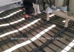Inox 0.8 Mm Stainless Steel Sheet Metal Roll BA NO 4 Finish As Customized