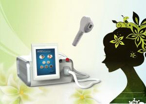 China Diode laser fast hair removal with Semiconductor+Water?Cooling+Air?Cooling machine on sale