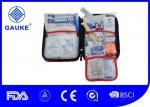 Caixa aprovada de EVA dos kit de sobrevivência da emergência de FDA do CE para a casa e o escritório