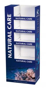 China 4 Layer Corrugated Cardboard Display Stands Color Printing for Health Care Products on sale