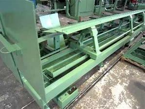 China 980RPM 12m Carbon Steel  Tube  Cold Drawing Machine Bench on sale
