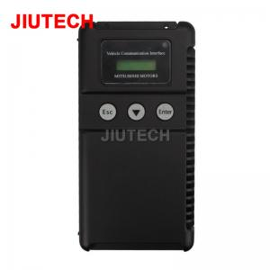 China Mut 3 Mut III Scanner MUT-3 For Mitsubishi Cars And Trucks With Coding Function on sale