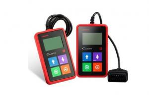 China Launch X431 Creader IV Auto Diagnostic Scanner , OBD2 Diagnostic Scan Tool Code DTC Read I / M on sale