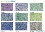 PVC Elastic Floor of 100% Hygienic Solution for Hospital Floor