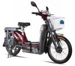 Powerful Adult Electric Bike 72V 20Ah Electric Road Bicycle 450W Brushless DC Motor