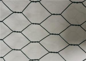 China Hexagonal Chicken Galvanized Wire Netting on sale
