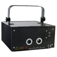 150mw RGY Kaleidoscope Twinkling Laser Light BS-6010