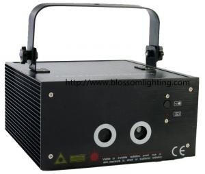 China 150mw RGY Kaleidoscope Twinkling Laser Light BS-6010 on sale