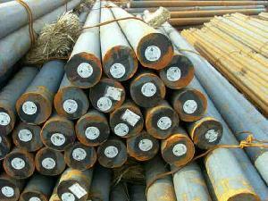China High Quality Alloy Steel Bar 15crmo (09MnD, 09MnNiDR, 09MnNiD) on sale