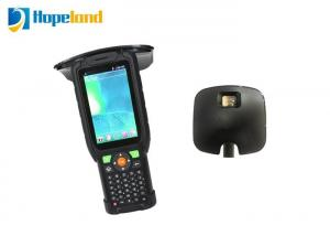 China Handheld Rfid Reader Android Long Distance 8m Inventory Data Collection on sale