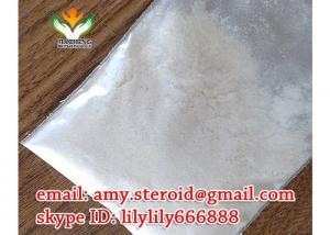 China Finasteride Proscar 98319-26-7 Anti Hair Loss Powder , Male Baldness Treatment on sale