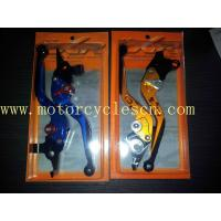 YAMAHA HONDA Motorcycle CNC Front brake lever Clutch lever R LH Bike Blue Red Yellow White