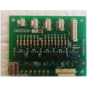 China NORITSU J402524 CONNECTOR BOARD MINILAB on sale