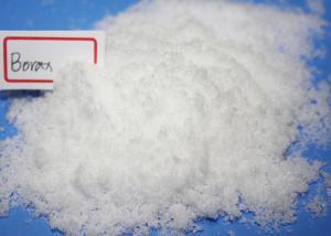 China Professional Pure Borax Powder 1.73 G / Cm3 Density 95% - 99% Purity on sale