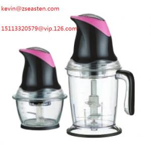 China Mini Food Chopper EC11/ Meat Chopper/ Small Meat Mincer/ Home Use Portable MiniElectricMeatGrinder Machine on sale