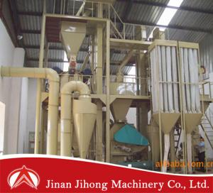 China Poultry Feed Pellet Production Line on sale