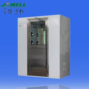 China Cleanroom Personnel Air Shower on sale