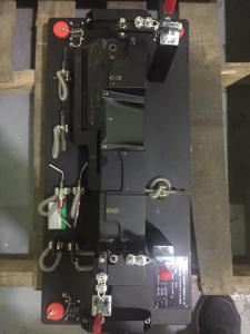 China Electronic Parts Machine Fixture Components CNC Turning Process CE ECT Certificated on sale