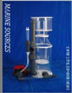 China Aquarium U - PVD protein skimmer freshwater Sewage water treatment on sale