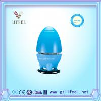 Fashionable mini household humidifier air cleaner home use beauty equipment