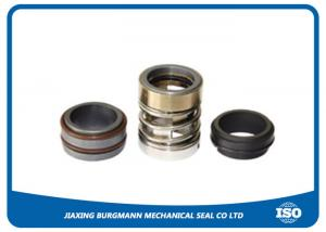 China Double Stationary Mechanical Seal , Dying Pump Single Spring Leak Proof Mechanical Seal on sale