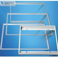 China Extruded Oxidize Aluminum Solar Panel Frame For Photovaltic Module on sale