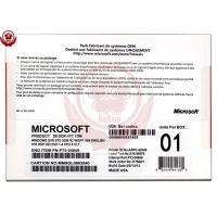 China Original Key COA Sticker Windows Server 2008 R2 Standard OEM Package on sale