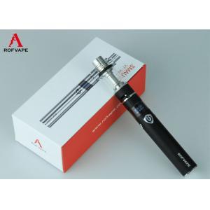 China Temp Control Vaporizer Pen Kit Mini Electronic Cigarette Starter Kits on sale