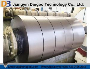 China 100KW Steel Coil Steel Slitting Line with Common Carbon Steel Sheet supplier