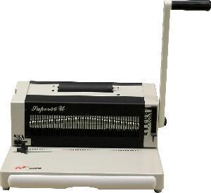 China Coil Binding Machine (SUPER46U) on sale
