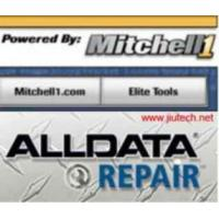 China 2014 ALLDATA (10.53) Mitchell OnDemand 2 IN 1, 1000G Content on sale