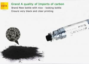 China AF2018 O OEM genuíno do cartucho de impressora a laser do preto 1230D não aprovou nenhuma microplaqueta on sale