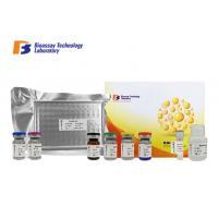 High Precision Bovine ELISA Kits BHBA 96 Well Plate For Laboratory Research