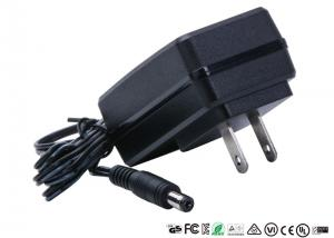 China Universal AC DC Power Adapter 5V 6V 9V 12V 18V 24V 0.5A 1A 1.5A 2A  For Set Top Box on sale