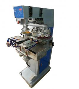 China plastic toy pad printer machine supplier