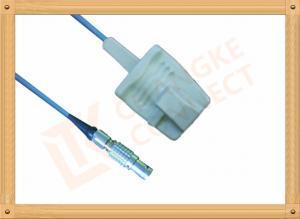 Quality Do silicone adulto reusável do sensor SpO2 do Pin do sensor 7 da ponta de prova for sale