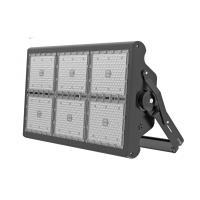 China lighting fixture high power 1500w 1070 cold forging alu 140lm/w led flood light led tunnel light on sale