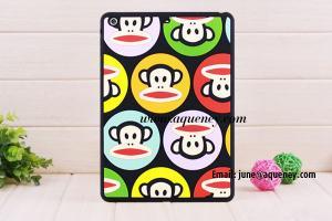 China Cute Paul Frank Silcone ipad cases for Ipad 1, 2, 3, 4 on sale