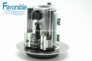 China Sharpener Presser Foot Suitable For Gerber Cutter Xlc7000 Part Number 92097001 supplier