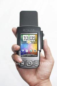China Android Handheld PDA with Fingerprint Scanner and Barcode Scanner on sale