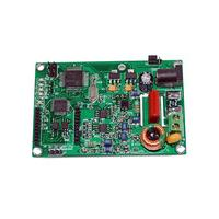 Spyder-UART over Narrow Band Powerline Communication Modem