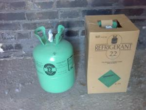 China freon gas R22 on sale